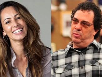 Ana Paula e Casagrande