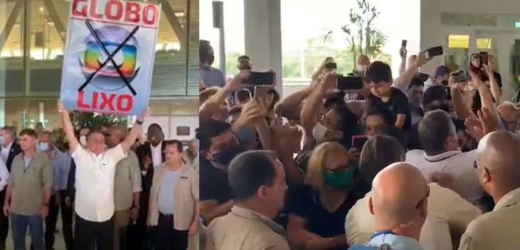 Cascavel Bolsonaro
