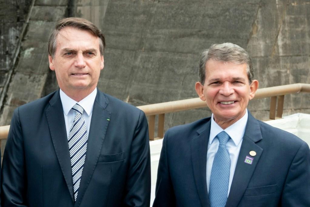 Silva Luna Bolsonaro
