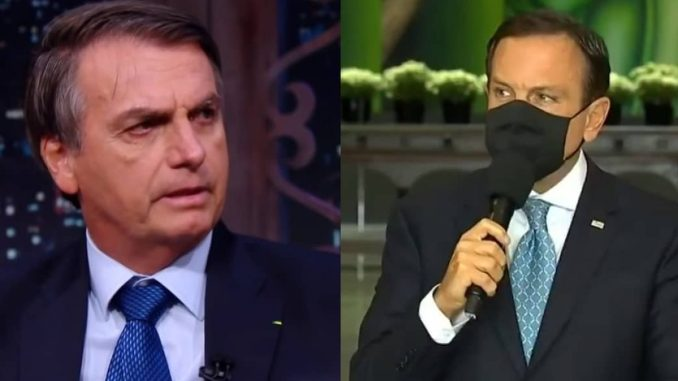 Bolsonaro, Doria