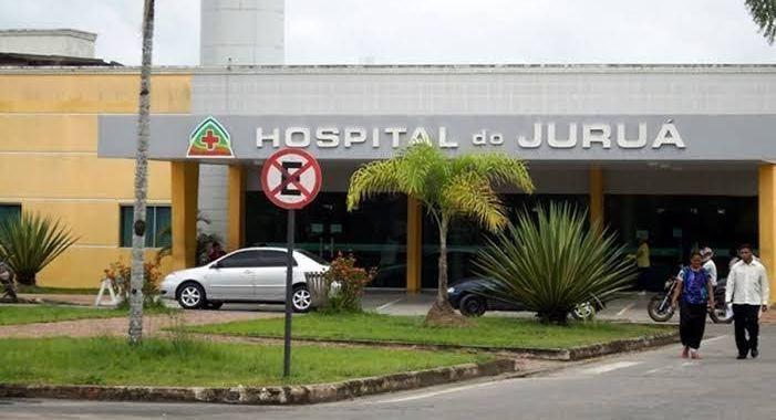hospitaljurua