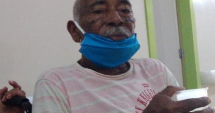 Cornélio Ferreira de Souza morreu na madrugada desta quinta-feira (25) no pronto-socorro de Rio Branco — Foto: Arquivo pessoal
