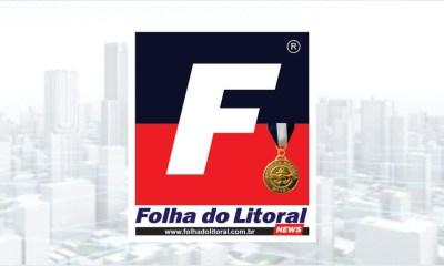 Folha do Litoral News será condecorada pela Marinha do Brasil