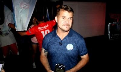 Marcelo Roque celebra vitória e confiança da população em seu trabalho