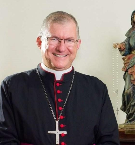Bispo de Paranaguá fala sobre esperança na celebração de Natal