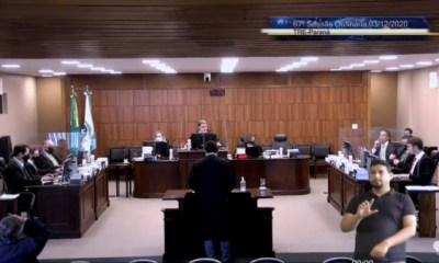 Por unanimidade, TRE-PR confirma reeleição do prefeito Marcelo Roque