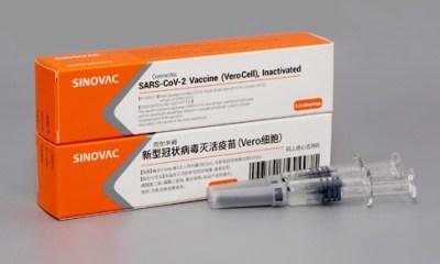 Vacina do Butantan atinge 100% de eficácia para casos graves, segundo estudo