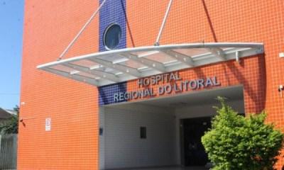 Hospital Regional confirma mais três óbitos pela Covid-19