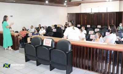 Guaratuba retomará aulas na rede municipal em ensino híbrido no dia 18