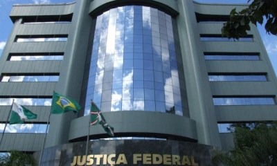 Justiça Federal proíbe que manifestação de caminhoneiros bloqueie a BR-277 entre litoral e Curitiba