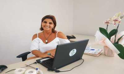 Nova chefe do NRE detalha retomada das aulas no litoral do Paraná