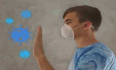 Médico alerta para alta na contaminação de jovens por Covid-19 em Paranaguá