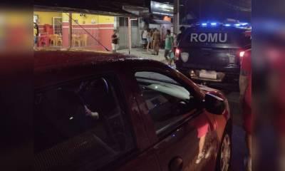Guarda Civil Municipal realiza fiscalizações para o cumprimento das medidas restritivas