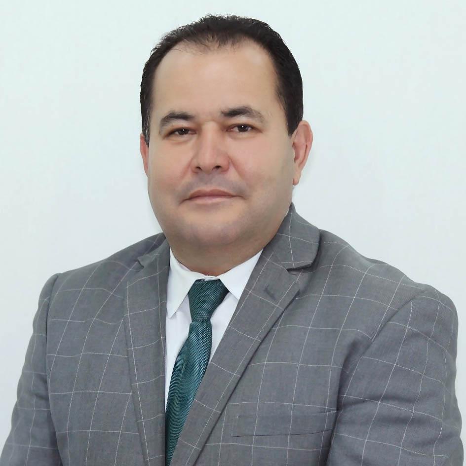 Pastor Reginaldo Alves