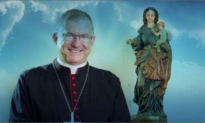 Bispo Dom Edmar Peron