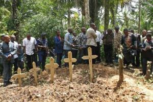 Cristãos do Congo sofrem 10 ataques terroristas em menos de um mês
