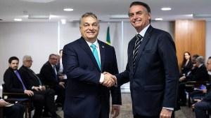 Hungria quer se aliar ao Brasil para ajudar cristãos perseguidos no Oriente Médio