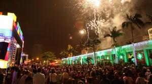 Decoração deNataldeOsascoserá inaugurada na próxima sexta, 29/11