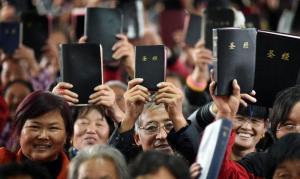 Organização cristã comemora 200 milhões de Bíblias na China: 'Deus fez acontecer'