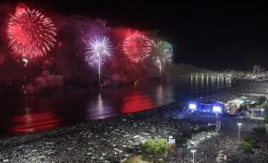 Justiça do Rio suspende show gospel, mas permite exaltação a orixás no réveillon