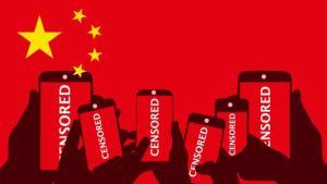 """China monitora celulares e bloqueia termos como """"Deus Todo-Poderoso"""""""