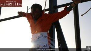 """Líder muçulmano sugere que inimigos de Alá sejam """"crucificados"""" no Irã"""