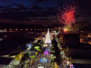 João Carlos Martins e Orquestra Bachiana abrem Natal Encantado de Barueri no dia 7