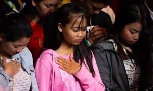 Mais de 1.300 pessoas se entregam a Jesus durante cruzada evangelística, no Camboja
