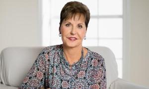 """""""Estudar a Palavra de Deus deve ser uma das prioridades de sua vida"""", diz Joyce Meyer"""