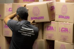 Barueri amplia programa de distribuição de cestas básicas