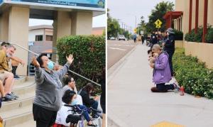 Mais de 135 igrejas vão às ruas para orar por sua cidade nos EUA