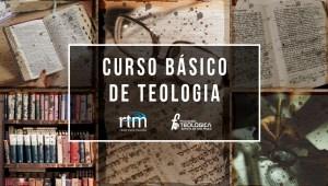 RTM lança Curso Básico de Teologia em formato de programa de rádio