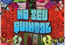 """Banda Resgate """"No Seu Quintal"""" 2017"""