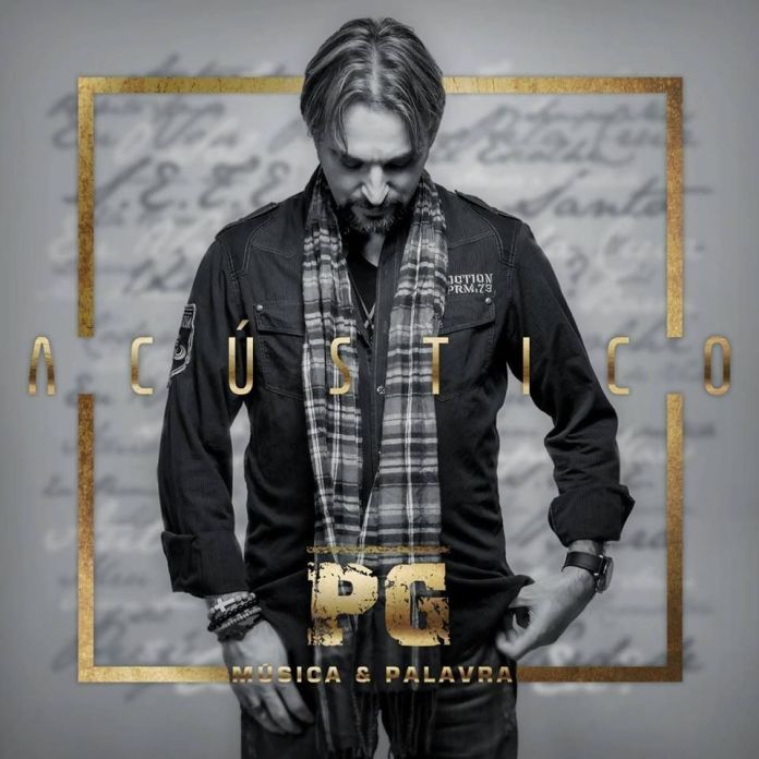 PG - álbum acústico