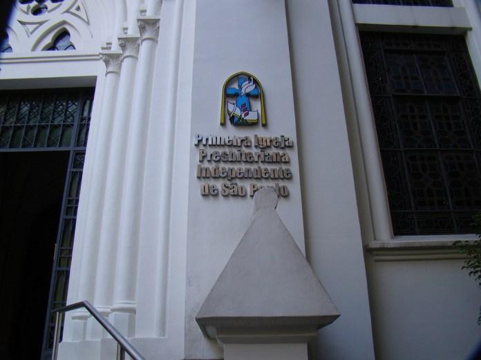 Primeira Igreja Presbiteriana Independente de São Paulo