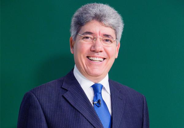 Pastor Hernandes Dias Lopes