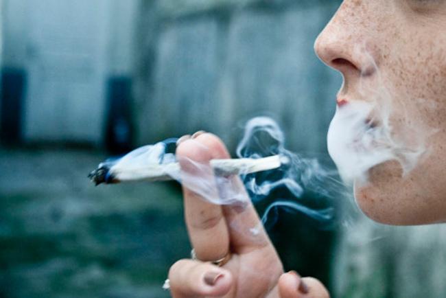 Usuário de drogas