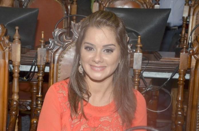 Vereadora Lorena Brandão - Salvador (BA)