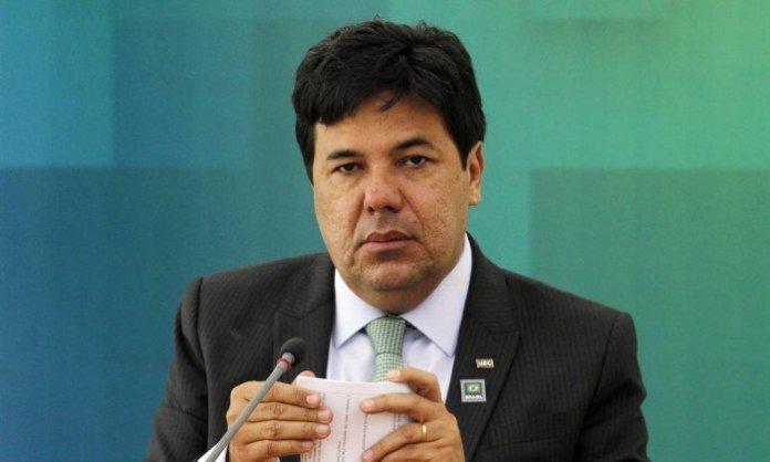 Mendonça Filho, Ministro da Educação - 2017