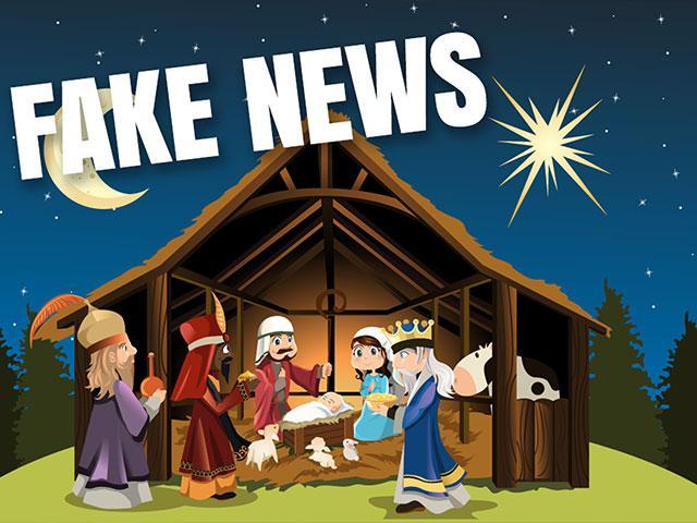 Campanha ateia em outdoors onde chama o Natal de
