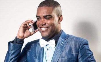 """Cantor Tonzão deixa a música gospel e diz que quer """"viver errado"""""""