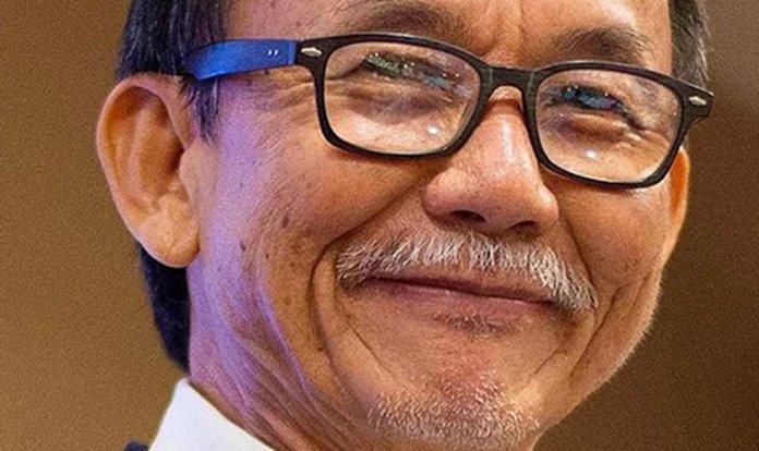 Pastor Raymond Koh