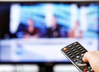 Televisão