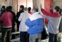 Cristãos na Argélia
