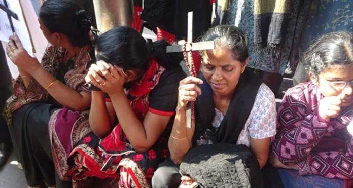 Cristãos na Índia