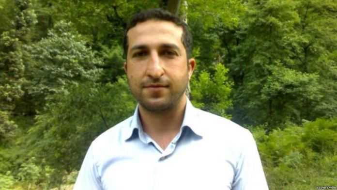 Pastor Yousef Nadarkhani está preso no Irã