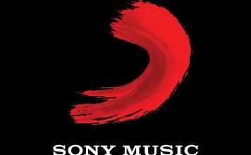 Logo da Sony Music