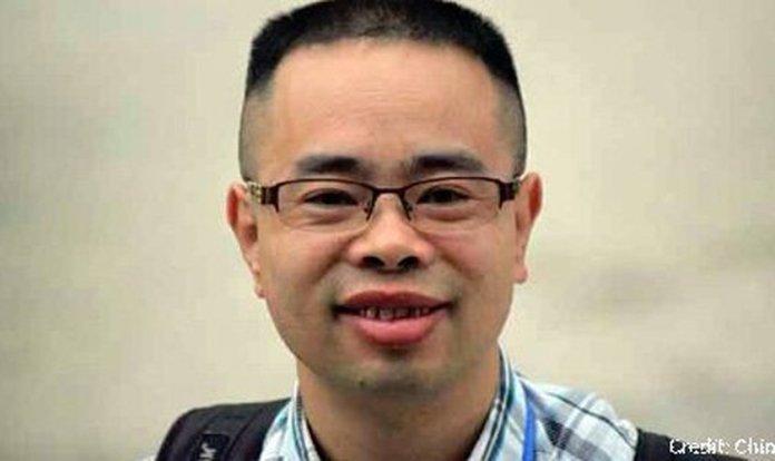Pastor Yam Hua foi torturado durante dois anos em uma prisão da China