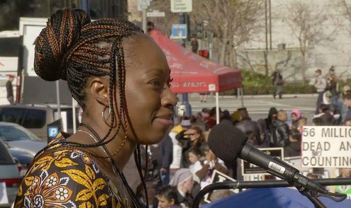 Obianuju Ekeocha, ativista cristã