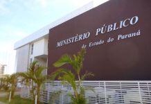 Ministério Público do Paraná